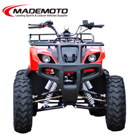 800w shaft drive electric atv, adult electric atv/quad bike