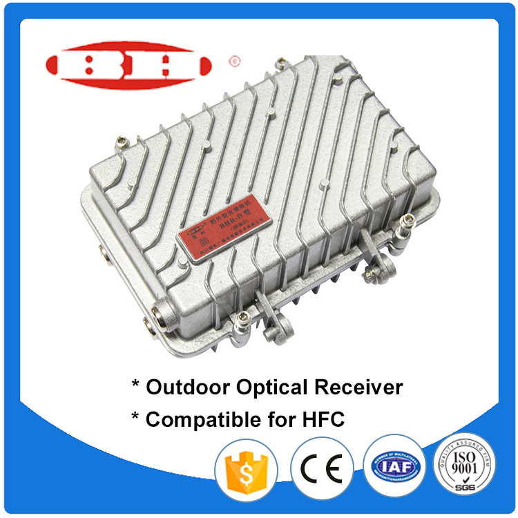 HFC mini Fiber Receiver Optical node
