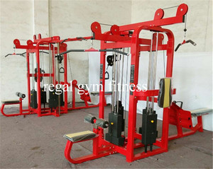China manufacture multi station home gym/multi functional fitness equipment