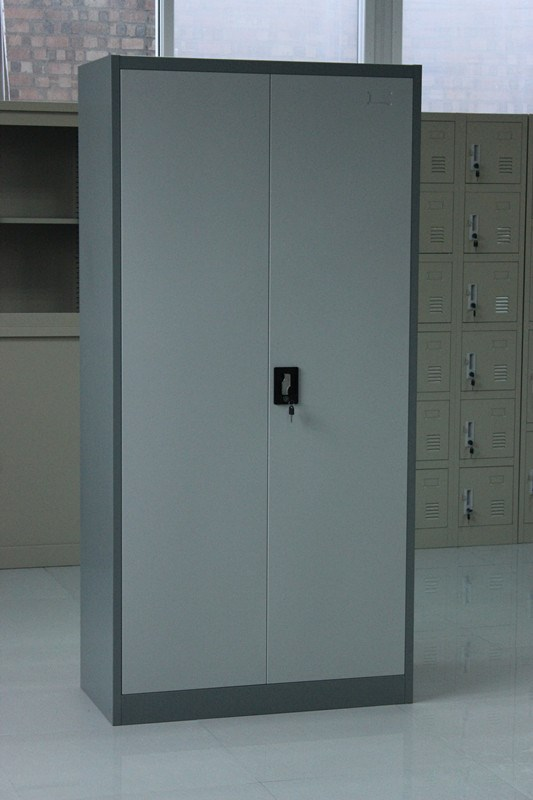 Favorites Compare Stainless Steel Cupboard For Clothes/mobile Shutter Door Storage  Cabinet/metal Bedroom