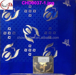 CHD0037 Nigeria and African good quality sego headtie /gele
