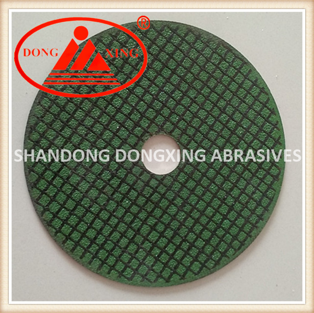 105x1x16mm Abrasive Cutting Grinding Wheel for Metal