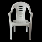 plastic dining chair white restaurant furniture dining chair