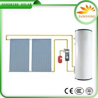 High Efficiency Pressurized Sus 201 Stainless Steel Bathroom Electric Shower Water Heater