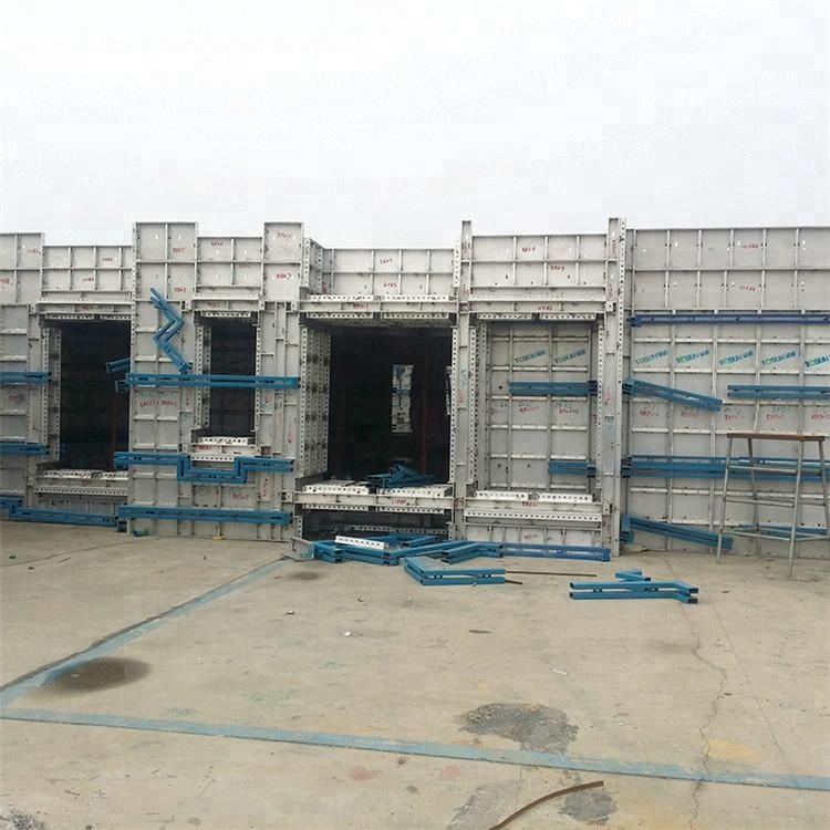 concrete foundation formwork beam for reinforcement
