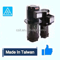High Head 1 HP Three Phase Centrifugal Oil Coolant Pump