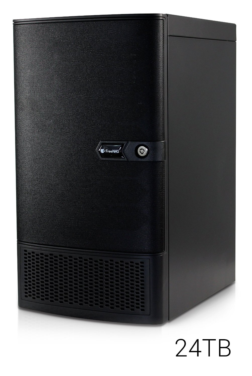 FreeNAS Mini XL (24TB) - Network Attached Storage