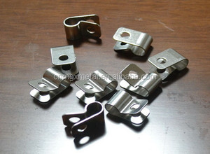 OEM Customized R Shape Cable Clamp