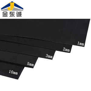 Rubber Material Shoe Material EVA Rubber Foam Sheet for FLOOR