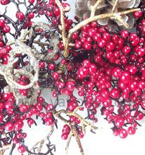 Mini Artificial Wholesale Christmas Wreaths, Mini Artificial ...