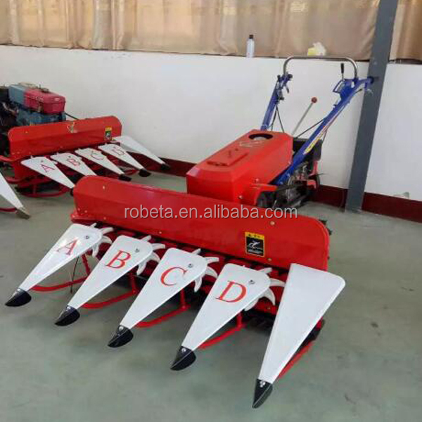 High Speed farm cutting tool/Wheat Rice Paddy Harvester