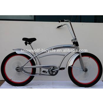 Durable Beach Cruiser Bike/ Bicycle/road Bike 26 Beach Cruiser Bicycle  Frames Sw-bc-m0332 - Buy Particular Beach Bicycle,Mens Chopper Bicycle  Beach