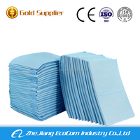 Medical Non-woven disposable bed sheets for incontinence