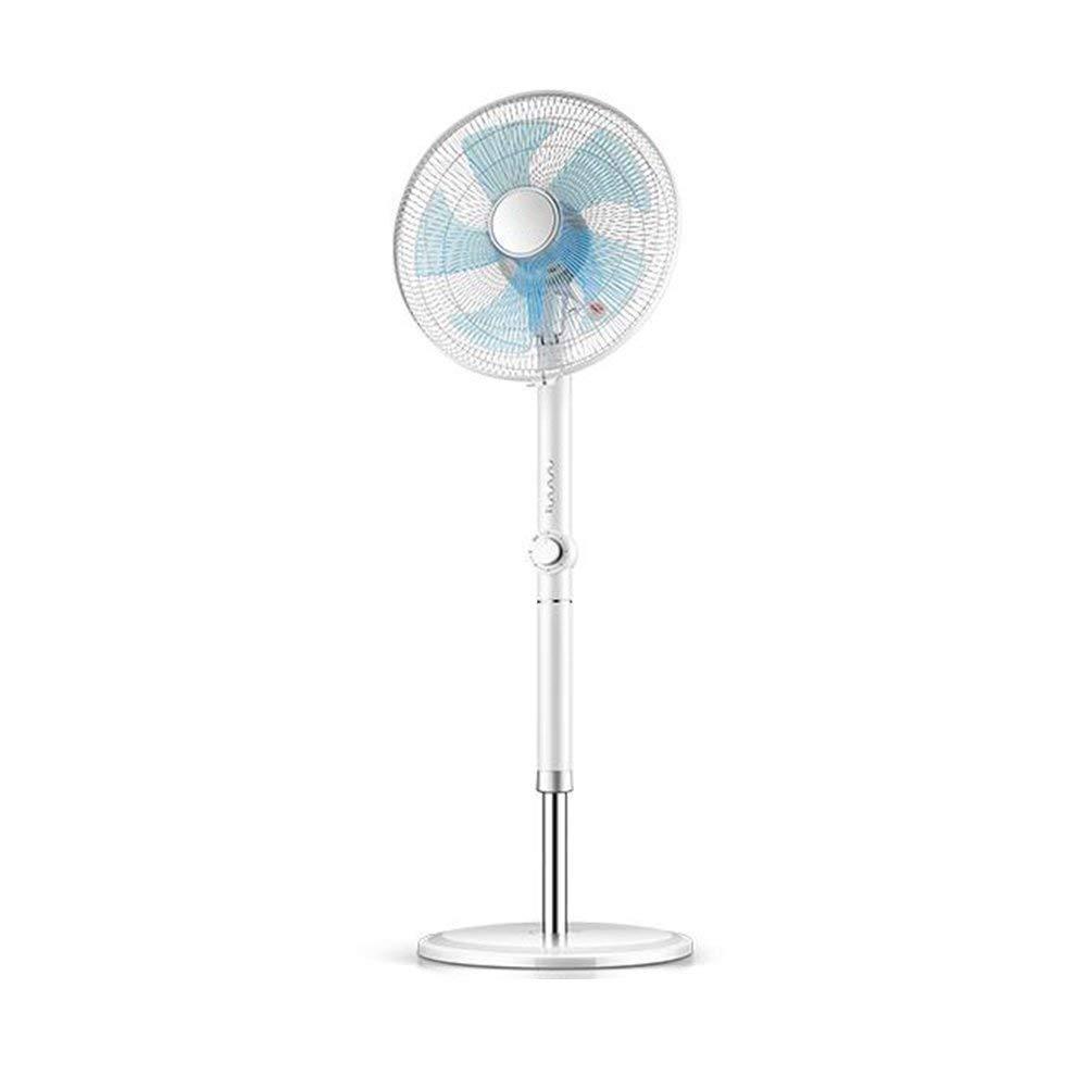 FH Household Electric Fan Floor Fan Mechanical Desktop Mute Vertical Shaking Head Student Dormitory Simple Fan