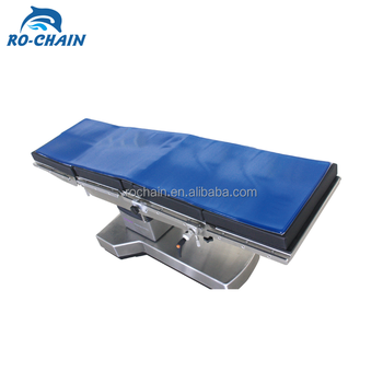 RC CE Approved Operation Gel Positioning PadsOR Table Pads - Or table pads