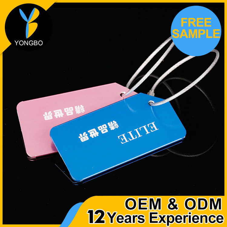 Free Sample Luggage Tag, Free Sample Luggage Tag Suppliers And