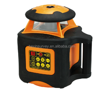 best price and high quality H-V rotarying laisai cross laser level LS521II