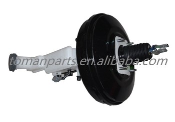 Hydraulic Brake/vacuum Booster For 3505110-w01 - Buy Brake Booster,Changan  Brake Booster,Hydraulic Vacuum Booster Product on Alibaba com