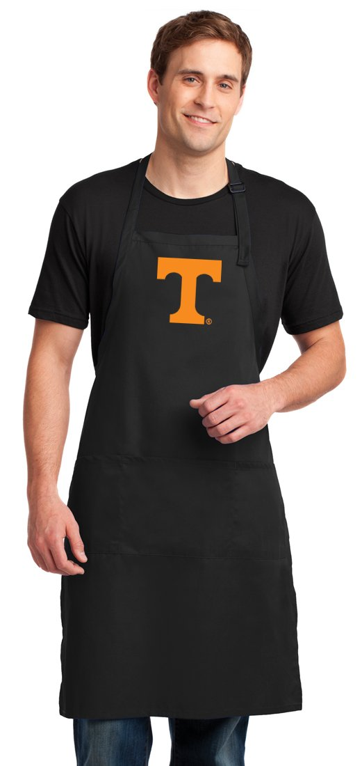 University of Tennessee Apron LARGE Tennessee Vols Aprons For Men or Women