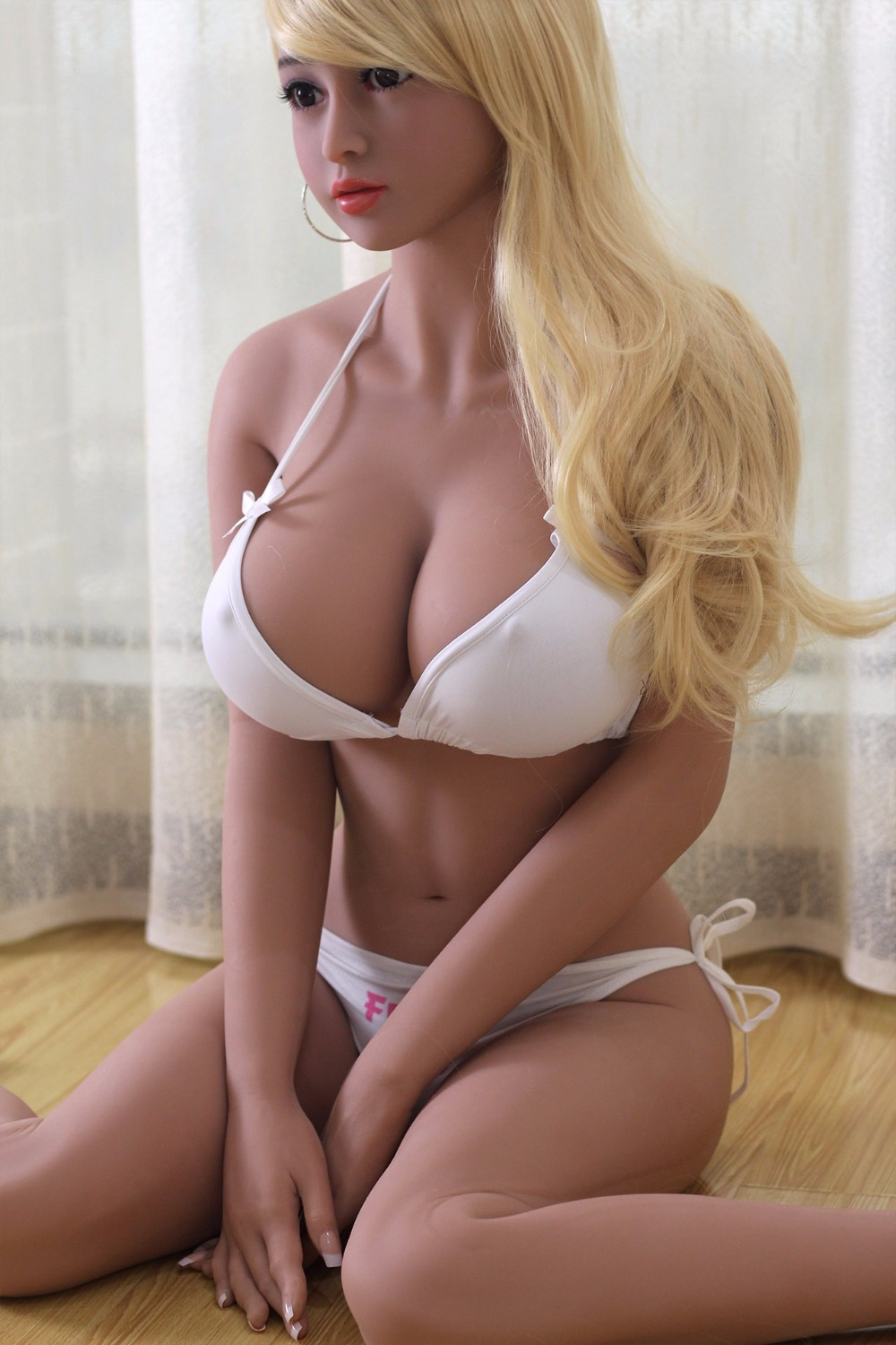 european blonde sexy goddess sexy girl silicone sex robot sex doll