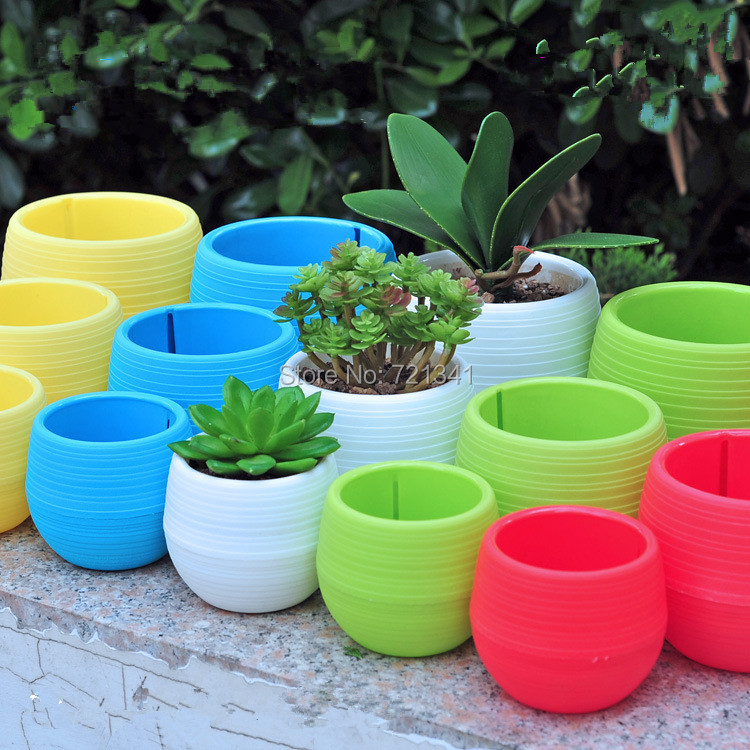 2 This Series Of Flower Pot