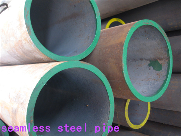 cold drawn din2391 carbon steel tube steel manufacture