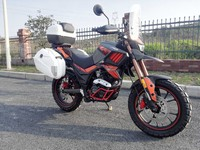 SUPER TEKKEN 250cc motorcycle china bike,loncin RE engine 250cc dirt bike,motocicletas crossover 250cc motorcycle