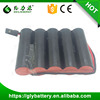Rechargeable NIMH AAA 800mAh 6V Battery Pack For Power Tool