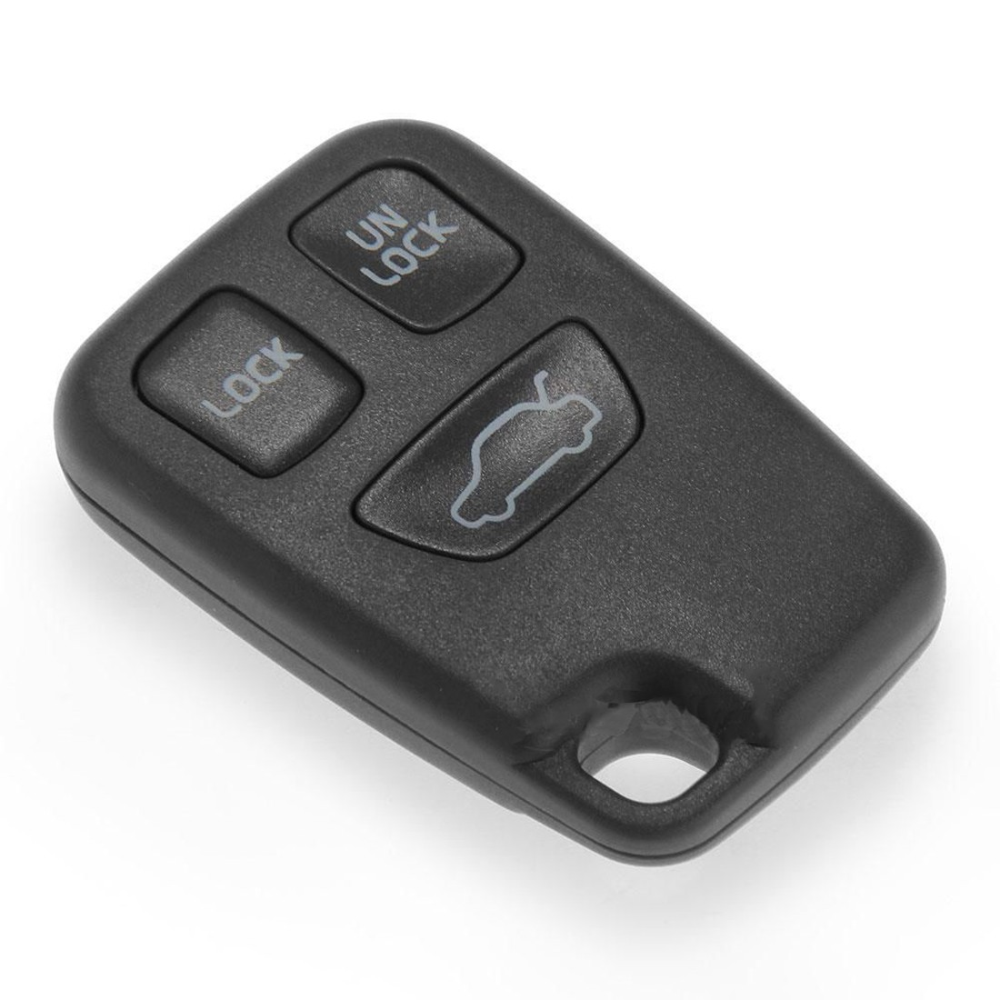 entry car pin replacement for key volvo remote case shell new keyless