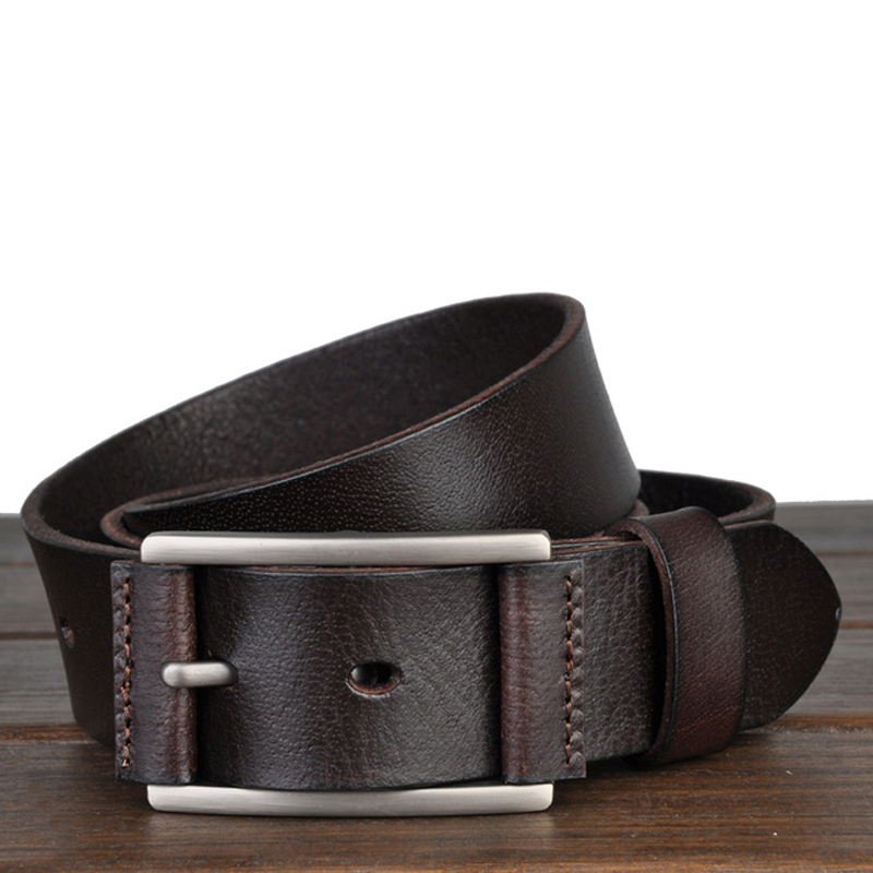 Men's Lifetime Leather Heavy Duty Belt sold at Duluth Trading has two brawny layers of top-grain leather making it 40% heavier than standard belts! Free Shipping on Orders Over $50 Free Shipping on your order of $50 or more.