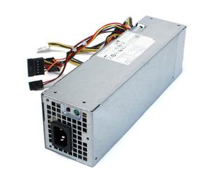CV7D3 Power Supply Unit For Dell Optiplex 390 790 990 SFF 240W PSU  H240AS-00 0CV7D3 CN-0CV7D3