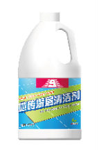 High Performance Floor Tile Cleaner