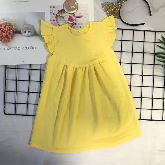 a030c3f9e Ins caliente ventas bebé perla Niña de vestido de verano de los niños  boutique de algodón