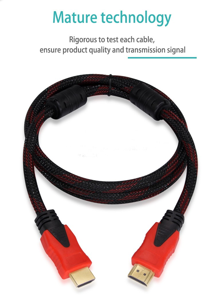 1 5m 3m 5m 50m Long Cable Waterproof 4k Hd High Speed