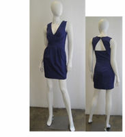 Summer ladies latest fashion trendy look Casual dress