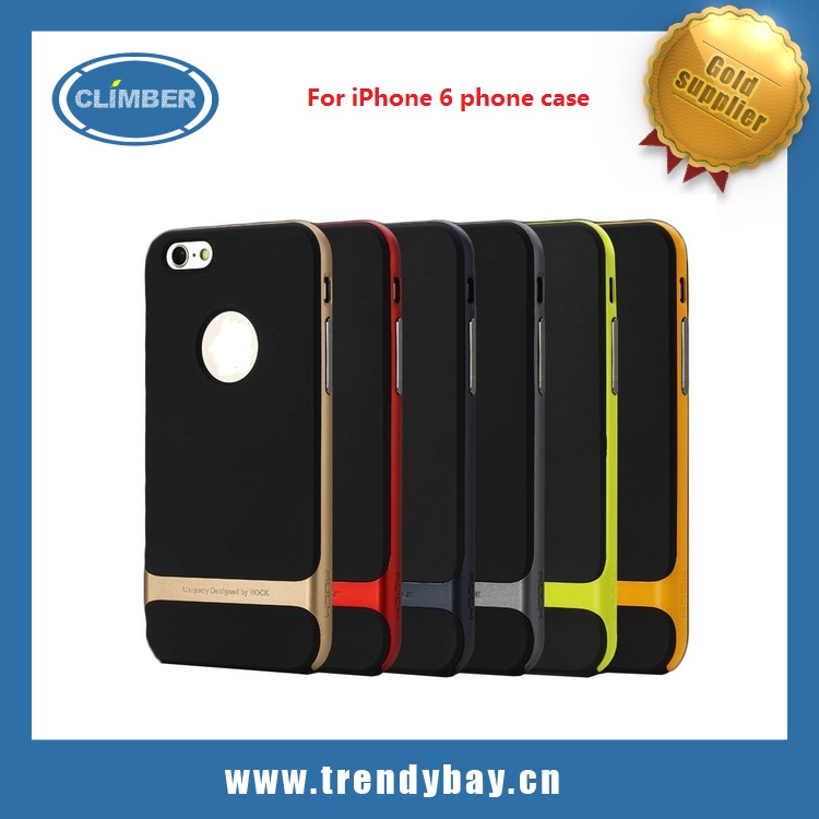rock phone case for iphone 6S for iPhone 6S plus