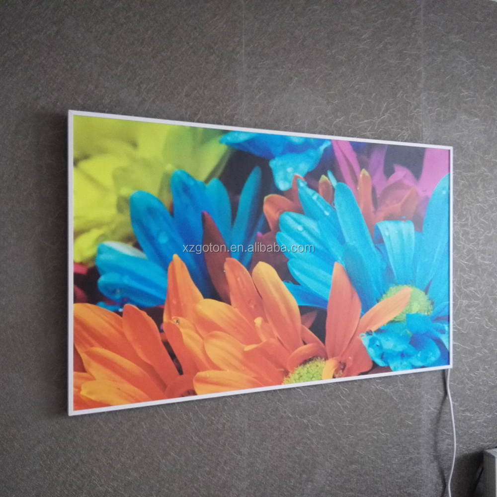 Decorative Electric Wall Panel Heater, Decorative Electric Wall ...