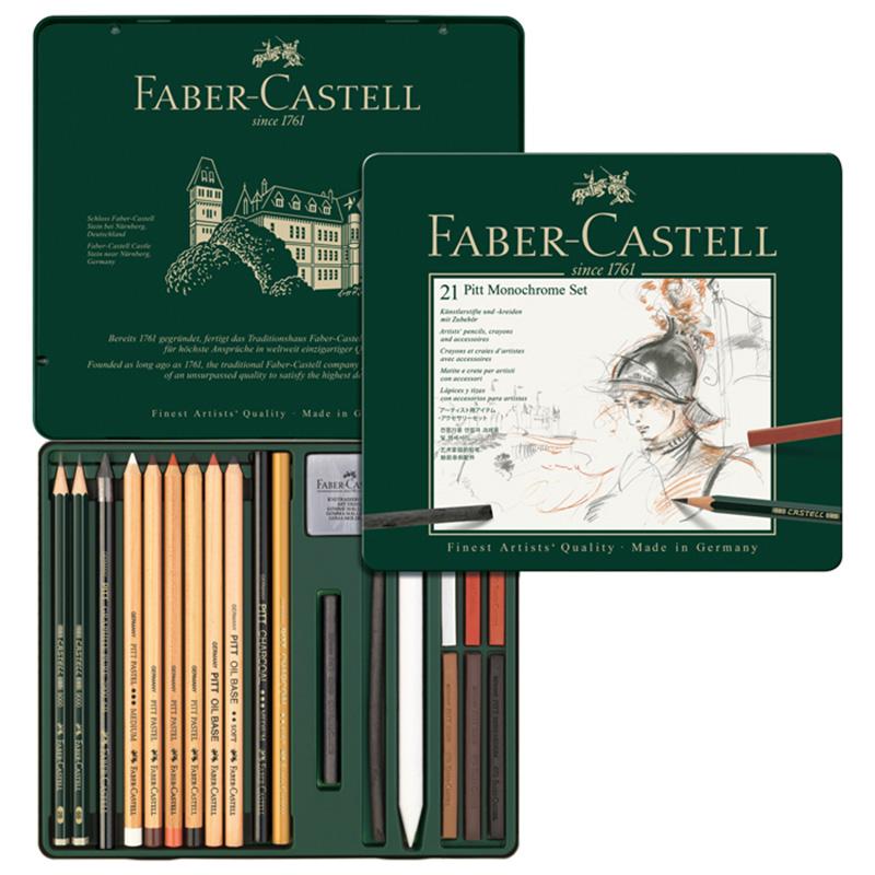 lápis e lápis pintura conjunto 112976