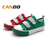 Kids Girl's Fashion Sneakers Lightweight Casual Sports Canvas Shoes