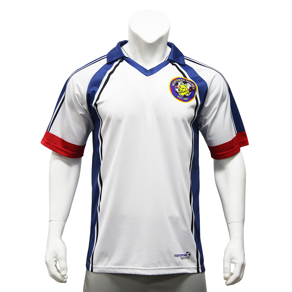 236f05ad932396 Healong Custom Sports Best Design New Model Cricket Jersey Pattern ...