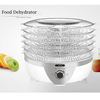 family use 5 layers food dehydrator