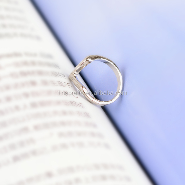 V Shaped Wedding Rings V Shaped Wedding Rings Suppliers and
