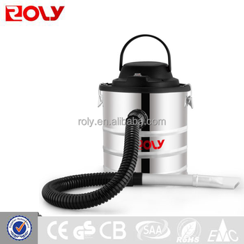 Hot Ash Vacuum Cleaner For Fireplace And Household