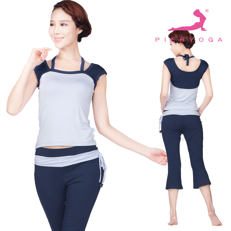 Buy yoga clothes online