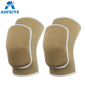 2019 Online shopping alibaba High quality knee support for World Cup