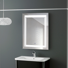 Led Shower Mirror, Led Shower Mirror Suppliers And Manufacturers At  Alibaba.com
