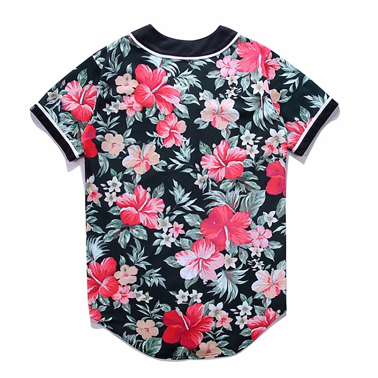 Wholesale custom cheap baseball jersey men