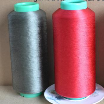 export Southeast Asia use Indian Sari special use color silk yarn