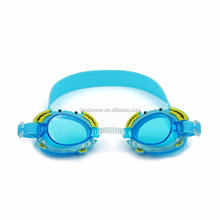 Hot Sale OEM Design Useful Cute Kids Swimming Goggles