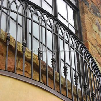 Decorativos De Hierro Forjado Barandas Para Escalera Interior Buy